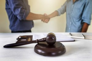 Subject to legal restrictions, both parties can reach a contract